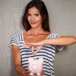Geld sparen im Alltag - mit diesen 5 Tips schaffst du es deine Finanzen in den Griff zu bekommen!