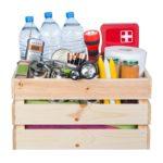 In der Krise: 30 Dinge, die man immer Zuhause haben sollte!