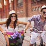 Abnehmen und weitere 15 großartige Vorteile des Radfahrens