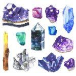 Die 10 besten Heilsteine und ihre Eigenschaften