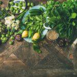 Die basische Ernährung - der Schlüssel für ein langes Leben?