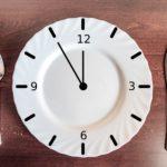 Intermittierendes Fasten - Das ultimative Anfängerhandbuch