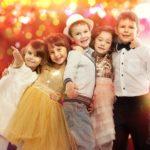 Silvester mit Kindern: 5 außergewöhnliche Ideen